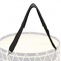 Cinto tambor mediano 6 x 100 cms. acolchado