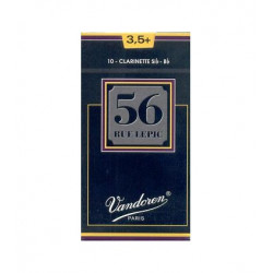 Canya Vandoren 56 R.L.Clarinet 2,5 (unitat)