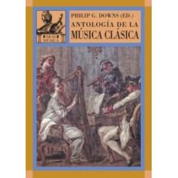 Antología de la Música Clásica
