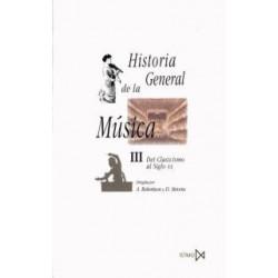 Historia General de la Música 3