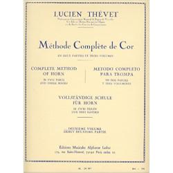Método completo para trompa Vol. 2