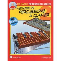 Méthode de Percussions a clavier V.2 + CD