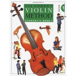 Method Violin Book 1