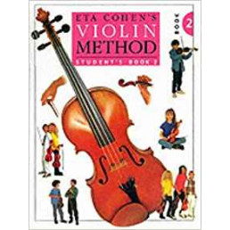 Method Violin Book 2