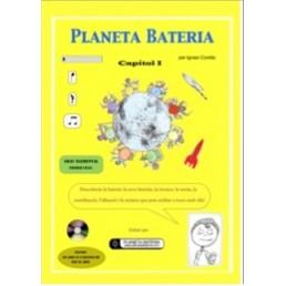 Planeta Bateria Capítol I