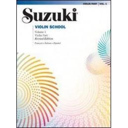 Violin School Vol 1