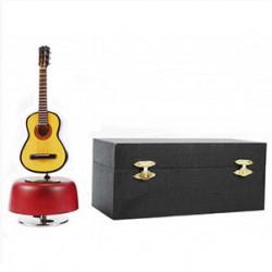Caixa de Música Guitarra
