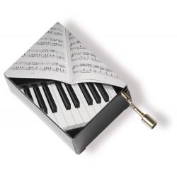 Caixa musical Beethoven -Para Elisa-