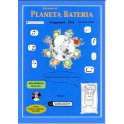 Planeta Bateria Capitol 3