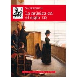 La música en el siglo XIX
