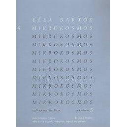 Mikrokosmos Vol.1