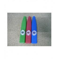 Kazoo Plàstic