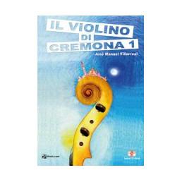 Il Violino di Cremona 1 + CD