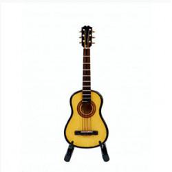 Guitarra miniatura petita 10 cms A-Gift