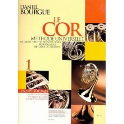 Le Cor. Méthde Universelle Vol. 1