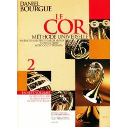 Le Cor. Méthode Universelle Vol. 2