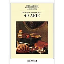Arias Antiguas VOL. 3 (40)