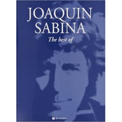 The best of Joaquin Sabina