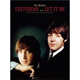 Yesterday / Let it Be