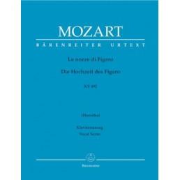 Le nozze de Figaro KV 492 -Òpera-