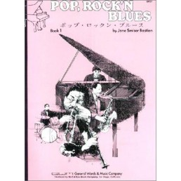 Pop, Rock-n Blues V.1