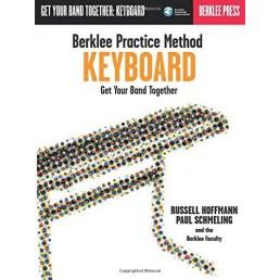 Berklee Practice Method Keyboard + CD