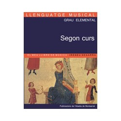 Llenguatge Musical 2n Grau Grau Elemental