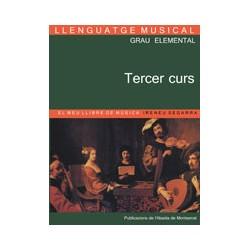 Llenguatge Musical 3r Grau Grau Elemental