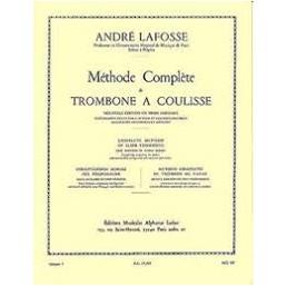 Método Completo trombón de varas V.2