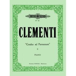 Gradus ad Parnassum Vol. 2