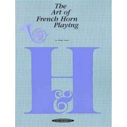The Art of French Horn Playing