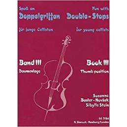 Fun Double-Stops Vol. 3
