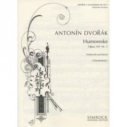 Humoreske Op.101 Nr. 7