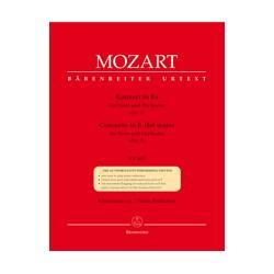 Concerto Nº 2 in E-flat Major KV 417