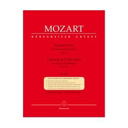 Concerto Nº 4 in E-flat Major KV 495