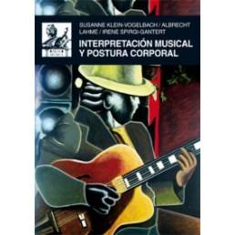 Interpretación musical y postura corporal