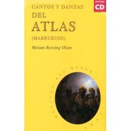Cantos y danzas del Atlas (Marruecos) (con CD)
