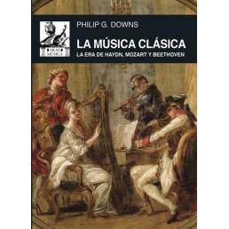 La Música Clásica -La era de Haydn, Mozart y B.