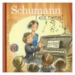 Schuman i els nens + CD