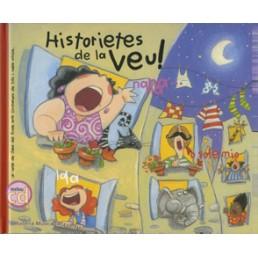 Historietes de la veu! + CD