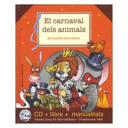 El carnaval dels animals + CD