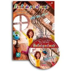 Escalando por el mundo con mi oboe 1 EE.EE + CD