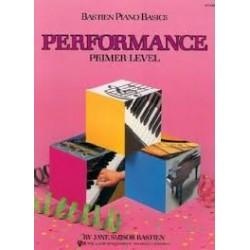 Performance Level 1