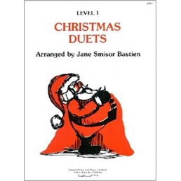 Christmas Duets Level 1