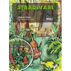 Stradivari Vol. 1 Nova edició