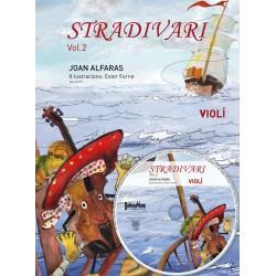 Stradivari Vol. 2 Català