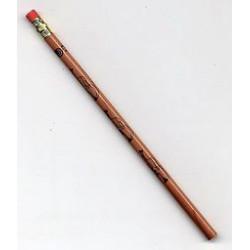 Llapis musical fusta violí