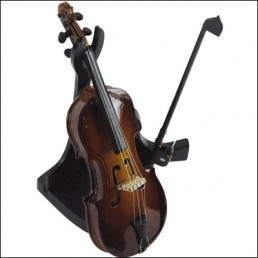 Mini violoncello 12 cms.