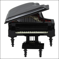 Mini piano cola 10 cms. LPG10