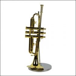 Mini trompeta 12 cms A01-1/6